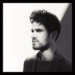 Darren Criss - Homework - EP